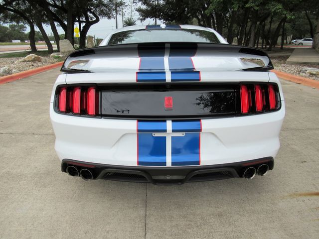 2017 Ford Mustang Shelby GT350R Austin , Texas 3
