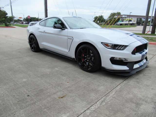 2017 Ford Mustang Shelby GT350R Austin , Texas 6