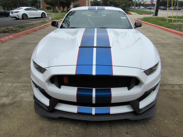 2017 Ford Mustang Shelby GT350R Austin , Texas 7
