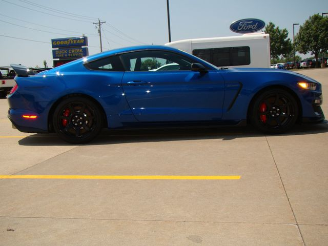 2017 Ford Mustang Shelby GT350: 2017 Ford Mustang