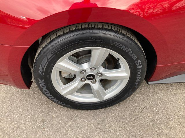 2017 Ford Mustang V6 in Boerne, Texas 78006