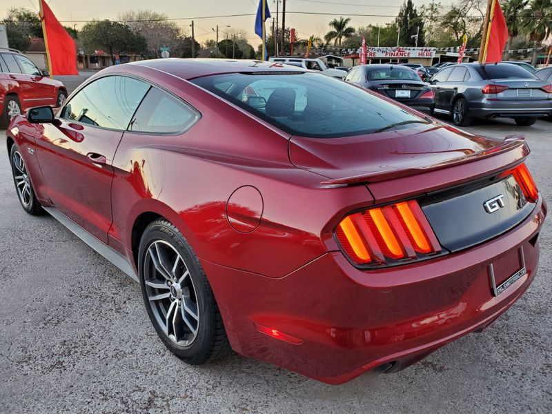 2017 Ford Mustang GT  Brownsville TX  English Motors  in Brownsville, TX