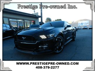 2017 Ford Mustang GT Premium in Campbell, CA 95008