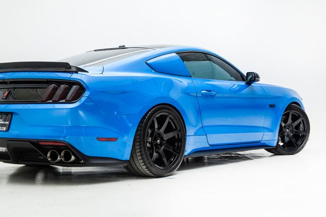2017 Ford Mustang GT Premium 5.0 With Many Upgrades in TX, 75006