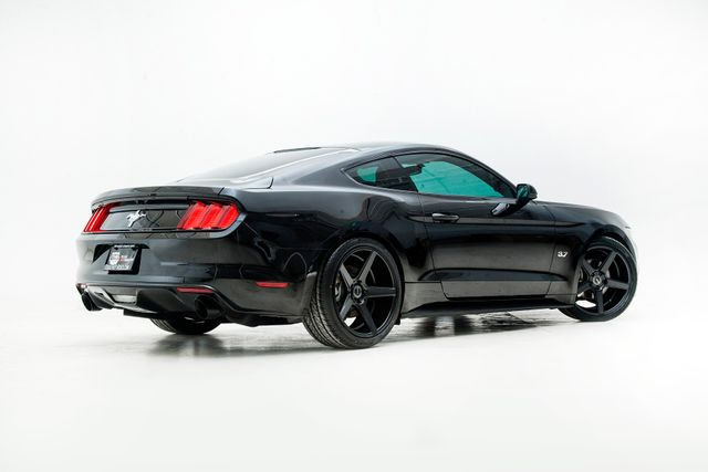 2017 Ford Mustang Twin Turbo in TX, 75006