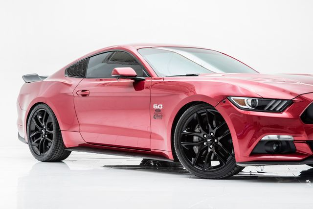 2017 Ford Mustang GT Premium 5.0 in , TX 75006