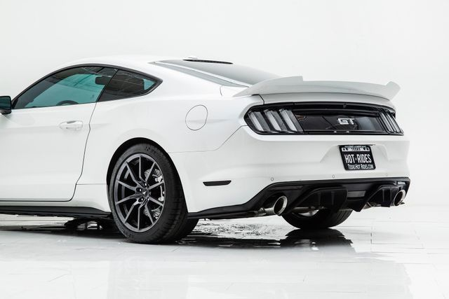 2017 Ford Mustang GT Premium 5.0 With Many Upgrades in , TX 75006