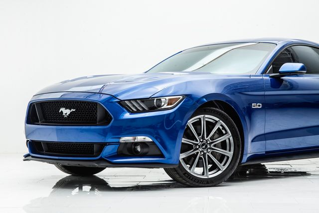 2017 Ford Mustang GT Premium 5.0 With Upgrades in , TX 75006