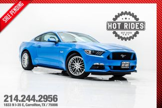 2017 Ford Mustang GT Ford Performance Stage-2 in , TX 75006