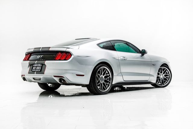2017 Ford Mustang GT Premium 5.0 Supercharged With Many Upgrades in , TX 75006