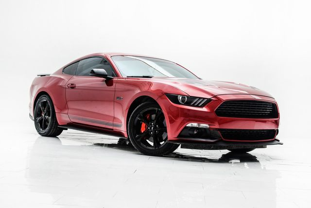 2017 Ford Mustang GT Premium 5.0 California Special With Upgrades