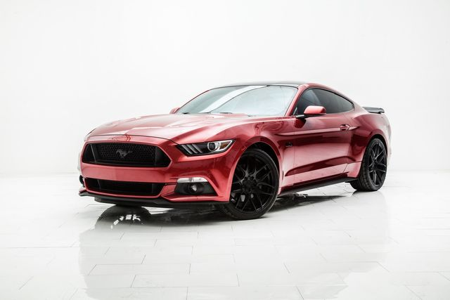2017 Ford Mustang GT 5.0 Supercharged With Many Upgrades in Carrollton, TX 75006