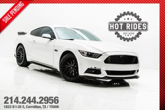 2017 Ford Mustang 5.0 GT Premium Performance Package With Upgrades in Carrollton, TX 75006