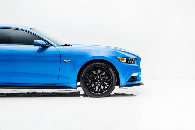 2017 Ford Mustang GT Premium Performance Package in Carrollton, TX 75006