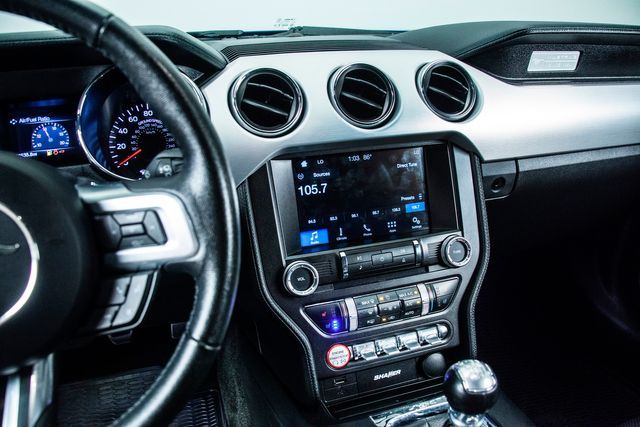 2017 Ford Mustang GT Premium 5.0 With Upgrades in Carrollton, TX 75006