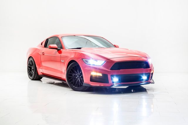 2017 Ford Mustang GT Performance Package 5.0 VMP Supercharged 840whp in Carrollton, TX 75006
