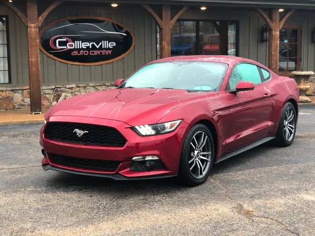 2017 Ford Mustang EcoBoost in Collierville, TN 38107