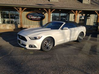 2017 Ford Mustang EcoBoost Premium in Collierville, TN 38107