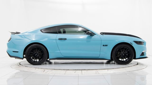 2017 Ford Mustang EcoBoost Premium with Many Upgrades in Dallas, TX 75229