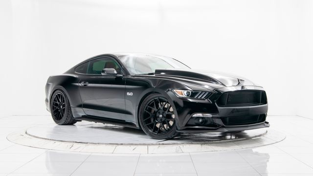 2017 Ford Mustang GT Premium Supercharged with Many Upgrades in Dallas, TX 75229