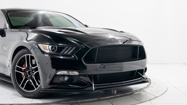 2017 Ford Mustang GT with Upgrades in Dallas, TX 75229
