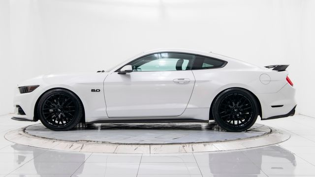 2017 Ford Mustang GT Premium with Upgrades in Dallas, TX 75229