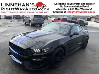2017 Ford Mustang in Bangor, ME