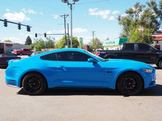 2017 Ford Mustang GT Premium Englewood, CO 3