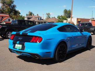 2017 Ford Mustang GT Premium Englewood, CO 5
