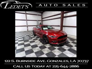 2017 Ford Mustang GT - Ledet's Auto Sales Gonzales_state_zip in Gonzales