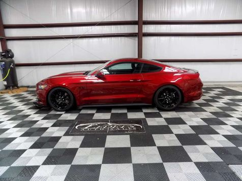 2017 Ford Mustang GT - Ledet's Auto Sales Gonzales_state_zip in Gonzales, Louisiana