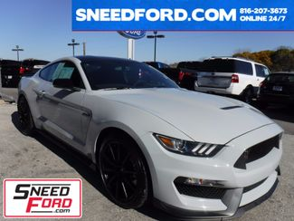 2017 Ford Mustang Shelby GT350 in Gower Missouri, 64454