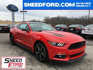 2017 Ford Mustang GT Premium California Special in Gower Missouri, 64454