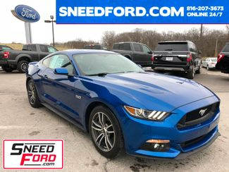 2017 Ford Mustang GT Premium in Gower Missouri, 64454