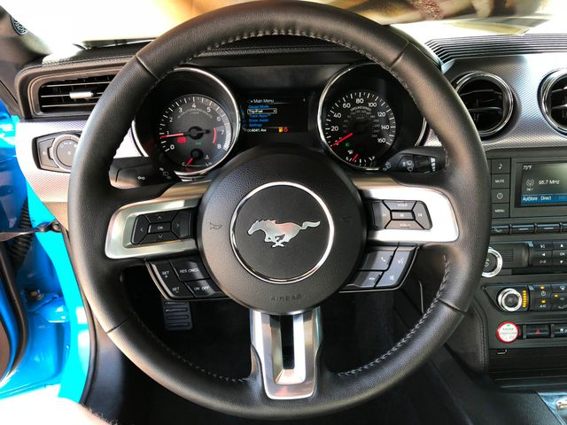 2017 Ford Mustang GT in Gower Missouri, 64454