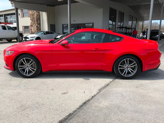 2017 Ford Mustang EcoBoost Premium in Gower Missouri, 64454