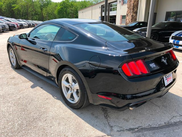 2017 Ford Mustang V6 in Gower Missouri, 64454