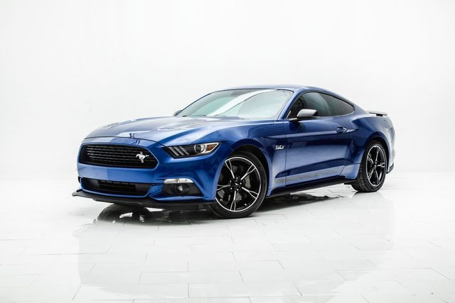 2017 Ford Mustang GT 5.0 Premium 5.0 California Special Roush Supercharged in Carrollton, TX 75006