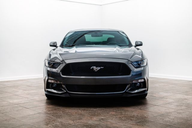2017 Ford Mustang GT Premium Performance Pkg Roush Phase2 Supercharged 727-hp in Addison, TX 75001