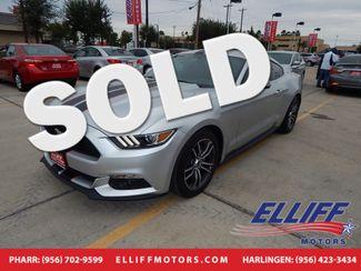 2017 Ford Mustang EcoBoost Premium in Harlingen, TX 78550