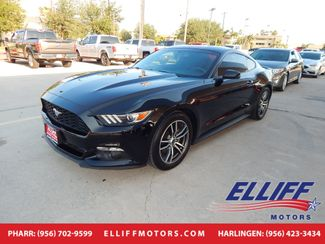 2017 Ford Mustang EcoBoost in Harlingen, TX 78550