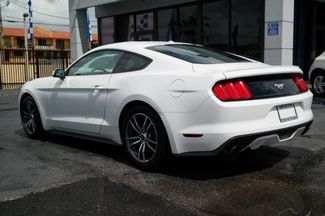 2017 Ford Mustang EcoBoost Hialeah, Florida 5