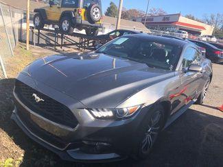 2017 Ford MUSTANG  - John Gibson Auto Sales Hot Springs in Hot Springs Arkansas