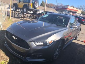 2017 Ford MUSTANG  - John Gibson Auto Sales Hot Springs in Hot Springs Arkansas