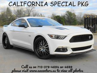 2017 Ford Mustang GT Premium w/ California Special Package | Houston, TX | American Auto Centers in Houston TX