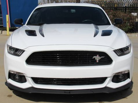 2017 Ford Mustang GT Premium w/ California Special Package | Houston, TX | American Auto Centers in Houston, TX