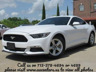 2017 Ford Mustang V6   Houston, TX   American Auto Centers in Houston TX