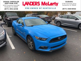 2017 Ford Mustang in Huntsville Alabama