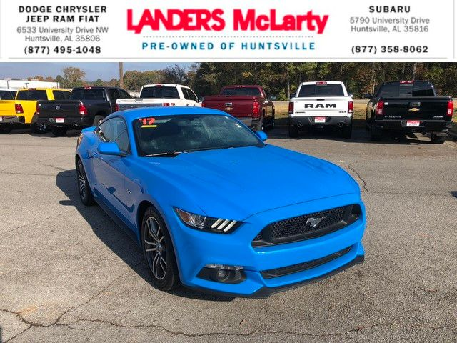 2017 Ford Mustang GT | Huntsville, Alabama | Landers Mclarty DCJ & Subaru in  Alabama