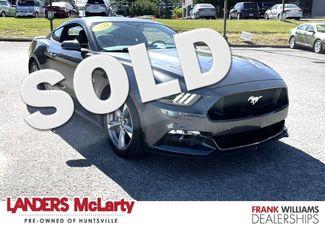 2017 Ford Mustang GT Premium | Huntsville, Alabama | Landers Mclarty DCJ & Subaru in  Alabama